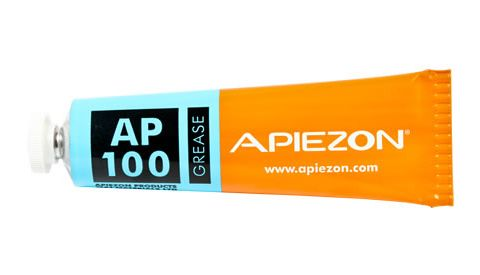 Apiezon AP100 Grease, 50g tube