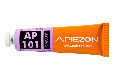 Apiezon AP101 Grease, 50g tube