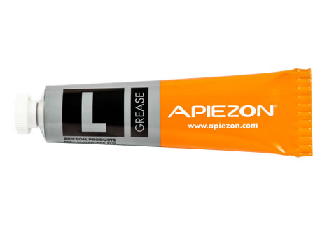 Apiezon L Grease, 25g tube