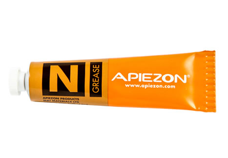 Apiezon N Grease, 25g tube