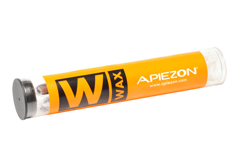 Apiezon Wax W Sticks, 3 sticks minimum net weight 45g